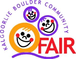KB Fair Logo